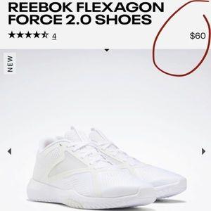 Reebok Flexagon Brand New (Woman 7.5)